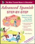Advance Spanish Step By Step
