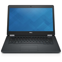 Dell Latitude E5470 Series Touch