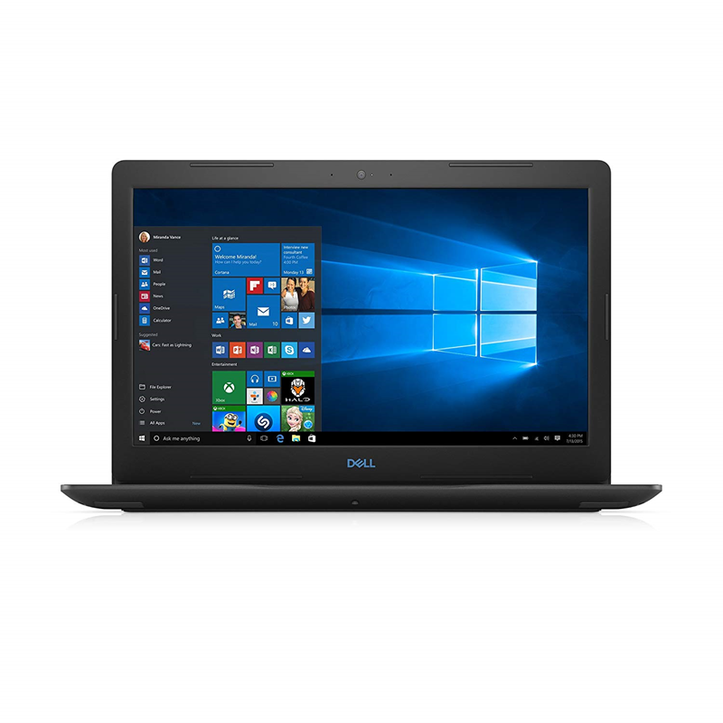 Dell G3 15(3590) Non-Touch I5 Gaming (SKU 1057068551)