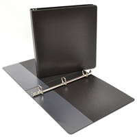 Four Point Durable Non-View Binder