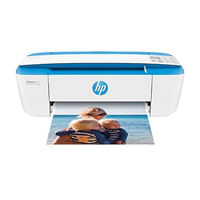 HP DESKJET 3755 ALL IN ONE PRINTER