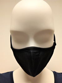IMPRINTED REUSABLE FACE MASK