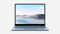 "MICROSOFT- SURFACE LAPTOP GO - 12.4"" TOUCHSCREEN - INTEL CORE i5 - 8GB"